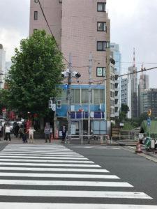 御茶ノ水店までのアクセス2